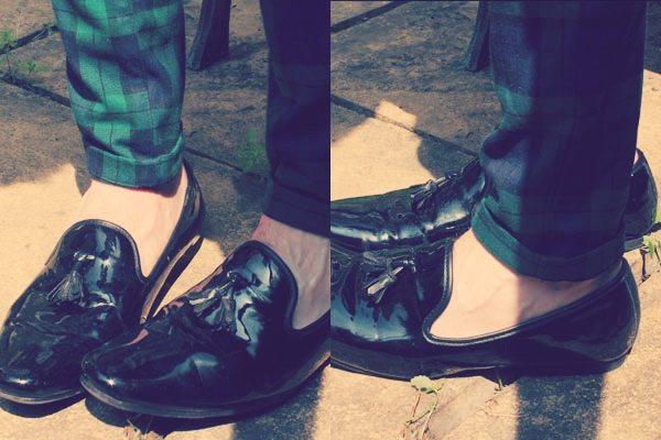 Topman_Lookbook_Haul_The-Utter-Gutter_Black_Grain_Hi_Gloss_Shoes