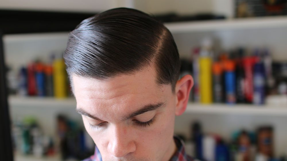 mens-hairstyle-sleek-combed-mad-men