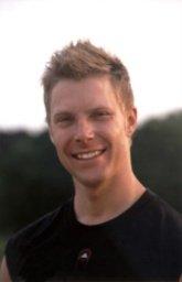 Giles Wiley CSCS Boxer