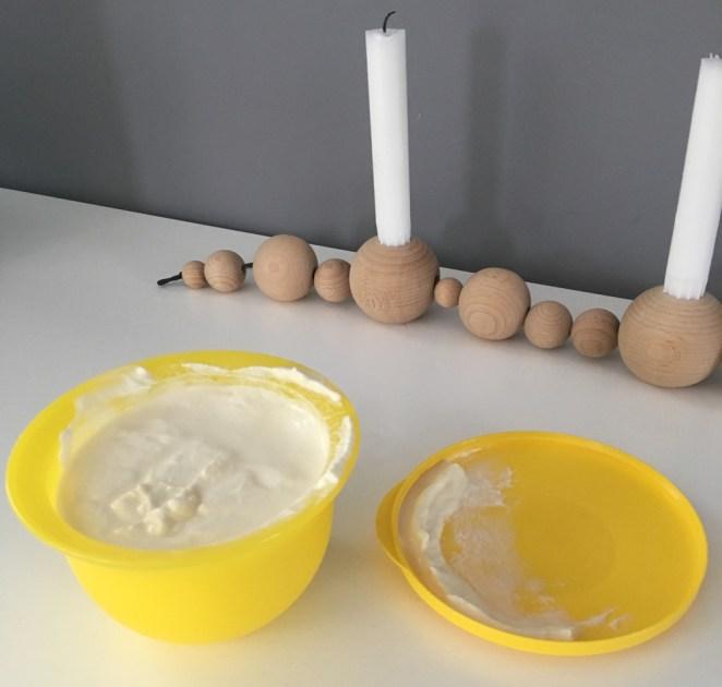 fromage blanc zéro déchet