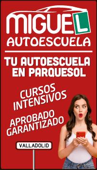 Autoescuela Miguel - Valladolid Parquesol
