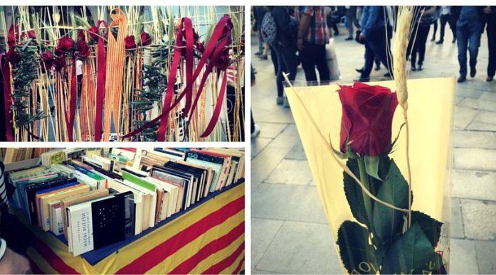St. Jordi in Barcelona