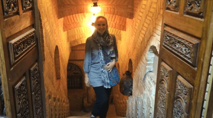 Dress Code Iran