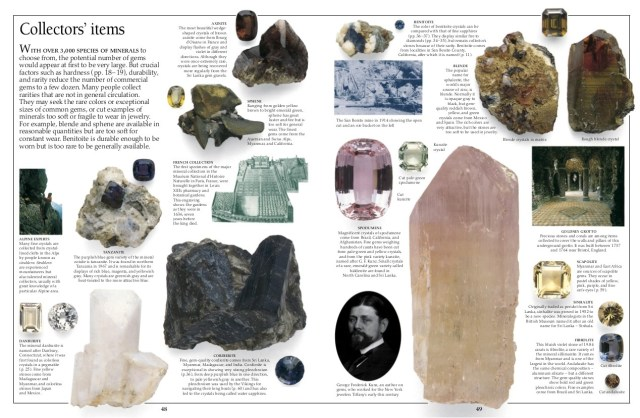 Crystal and Gem pp. 48-49