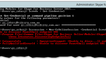 Powershell to Search DHCP for IP from MAC | UcMadScientist com