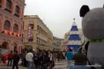 Largo de Senado ('Square of the Senate')