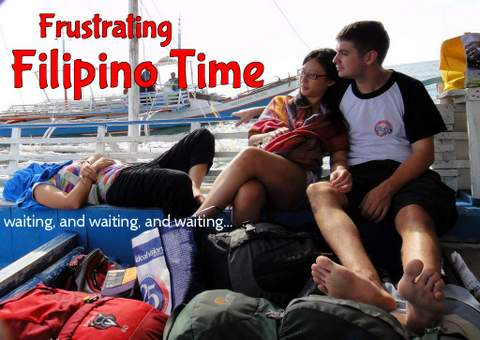 Filipino Time