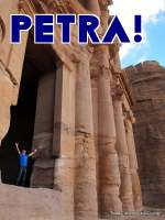 Petra!