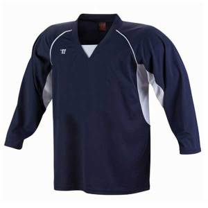 WARRIOR Celly Practice Hockey Jersey- Sr