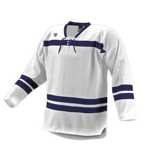 WARRIOR Turbo Hockey Jersey- Yth