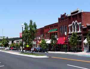 Things To Do Near Rock City In Lookout Mountain GA
