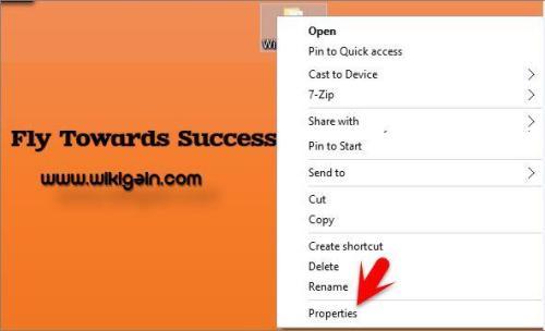 How to Share Folder