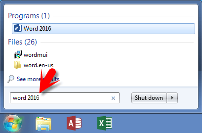 how to delete word on windows 8
