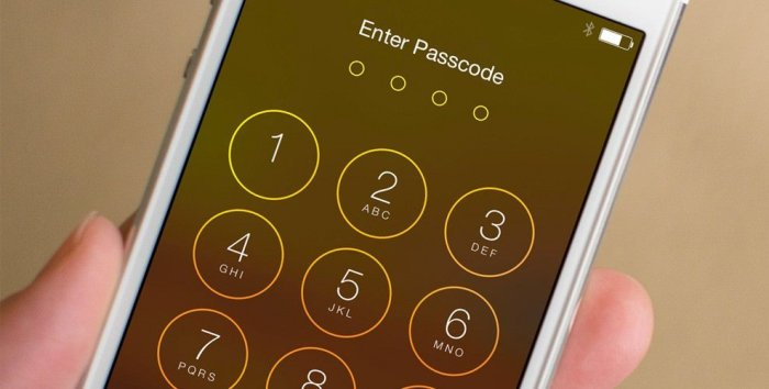 How to Unlock iPhone Without Knowing Passcode?