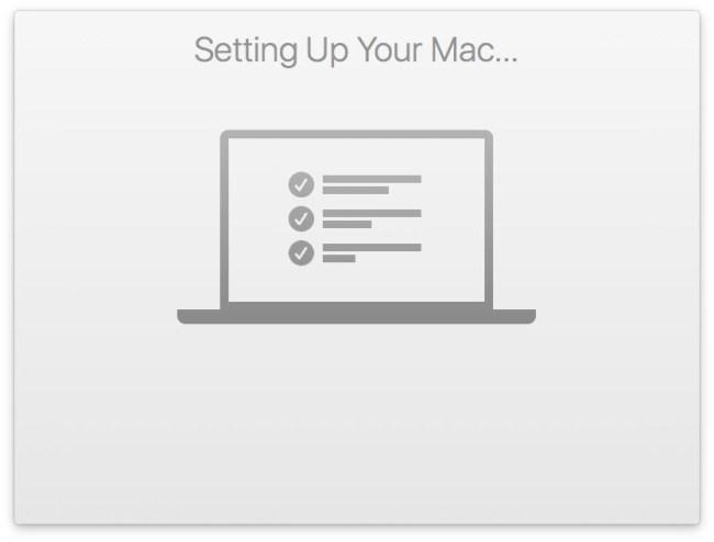 How to Reset Forgotten Mac OS X El Capitan Password