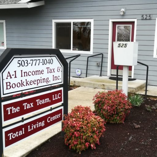 A-1 Income Tax & Bookkeeping, Inc