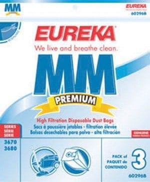 Eureka/Sanitaire MM Filteraire Bags - 3pk