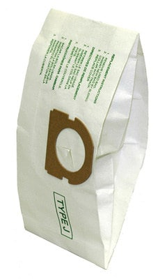 "Hoover ""J"" Constellation Canister BAGS-4pkg"