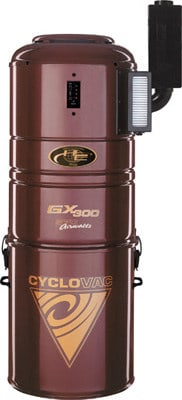 CycloVac GX300 Series Power Unit