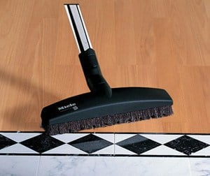 Miele S4 Parquet Floor Brush