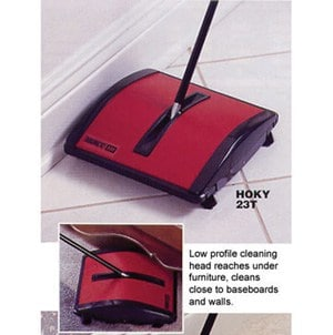 Hoky CARPET SWEEPER-23T