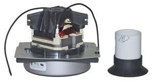 "ElectroKlean 5.6"" MOTOR to fit Electrolux -1401, SuperJ & Olympia Tank Models"