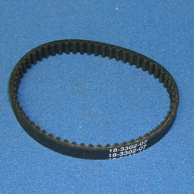 Bissell Geared BELT - Small/LH for 8900/9200/2X Series