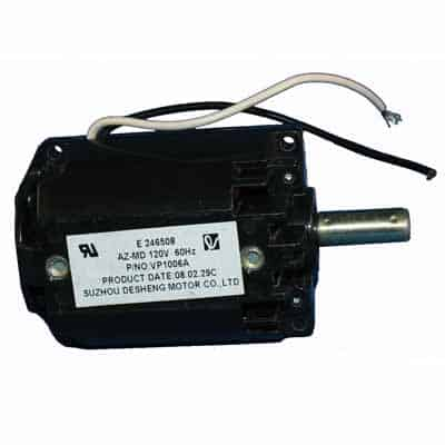 REXAIR PN MOTOR D3/4-Insulated