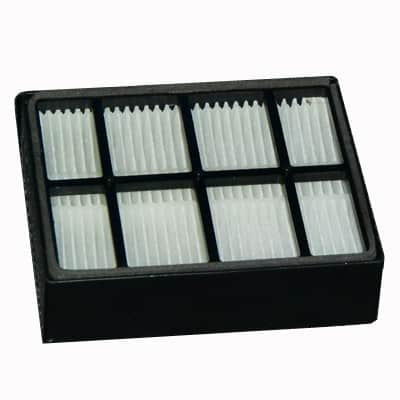 DustCare 2HD/Pullman UV10 HEPA Filter