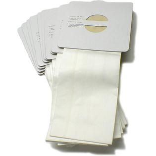 Castex, Nobles, Tennant Portapac & BackPack BAGS-10pk/Square