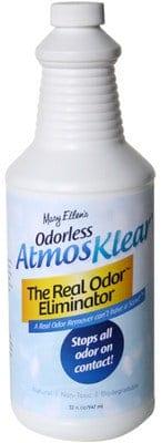 Mary Ellen's AtmosKlear Odor Eliminator - 32oz.