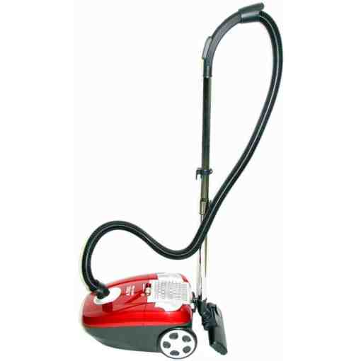Atrix Turbo HEPA Canister Vacuum