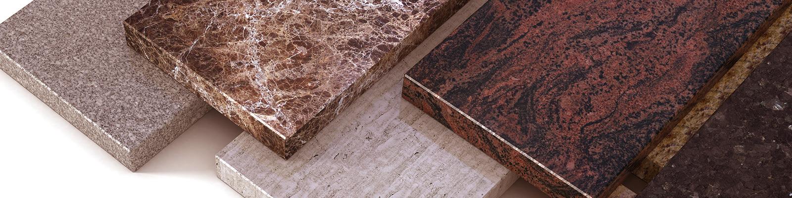 Caring for Granite & Bluestone - A-America Wood Furniture