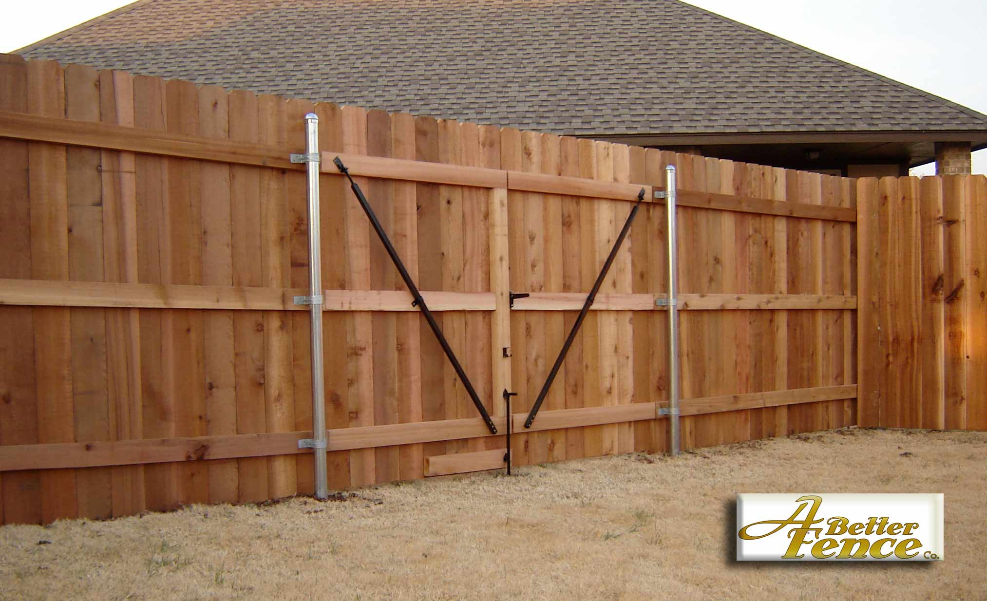 Pdf download how to make a privacy fence double gate plans for Diy fence gate designs