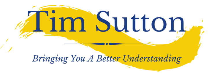 Tim Sutton Logo