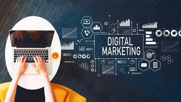 apprendre le marketing digital