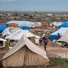 Campi profughi nel Kurdistan siriano - Galleria © Corbis