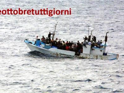 Permalink to: Occorre certezza sulle zone SAR (Search and Rescue) in Mediterraneo