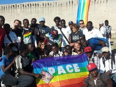 Permalink to: Questa è Roma: Lettera aperta e appello della comunità sudanese di via Scorticabove