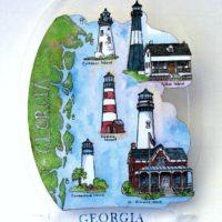 GA Lighthouses