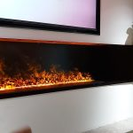 Fireplace Comparison Water Vapor Fireplace Bio Ethanol Burner Insert
