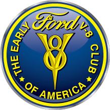 Early Ford V8 Club of America