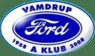 Vamdrup Ford A Klub (Deense A-Ford Club)
