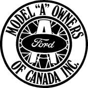 Model A Ford Club of Canada