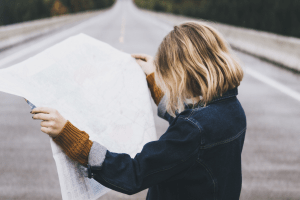 Tips for first time solo female travellers