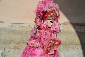 Venice Carnival on the cheap, Carnival of Venice on a budget