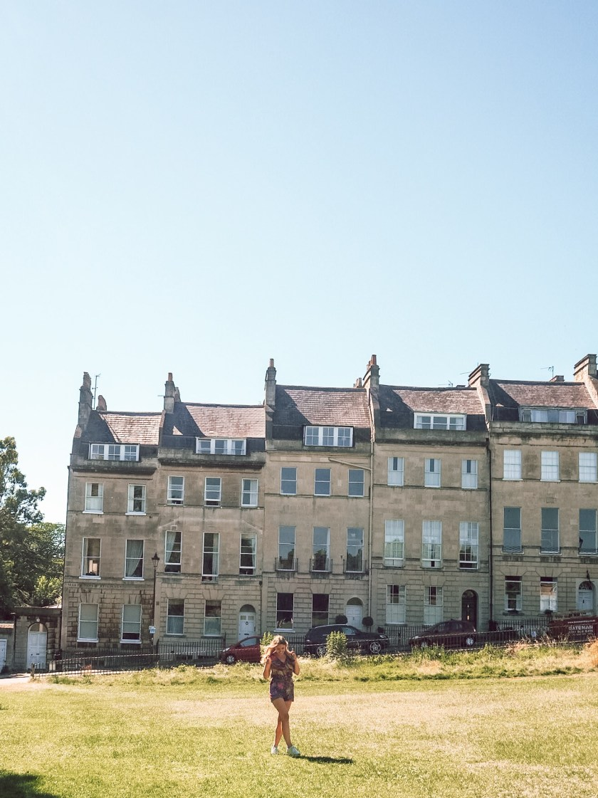 Unexpected Bath - unusual things to do in Bath, Somerset