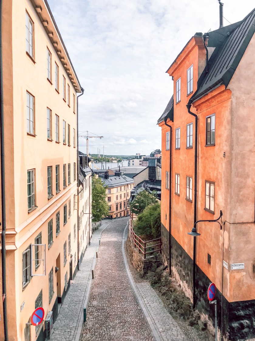 Most Instagrammable spots locations Stockholm