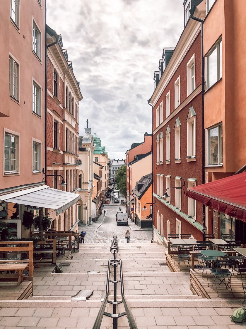 best photography, prettiest locations Stockholm, Sodermalm