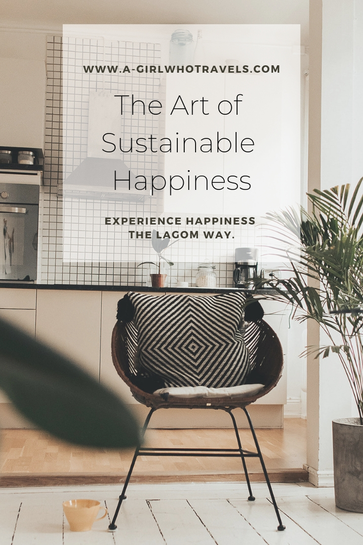 Lagom - The Art of Sustainable Happiness